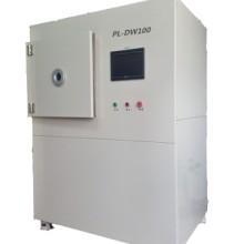 供应PL-DW100等离子清洗机 X-ray镜片UV/IR镜片活化等离子清洗机 电路板FPC/PCB残胶去除等离子清洗机