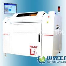 seicaL4单面4飞针在线测PCBA测试检测板子功能测试仪L4单面4飞针在线测图片