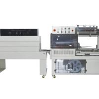 全自动L型封切机热收缩包装机