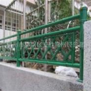 新款仿竹节不锈钢护栏网厂家图片