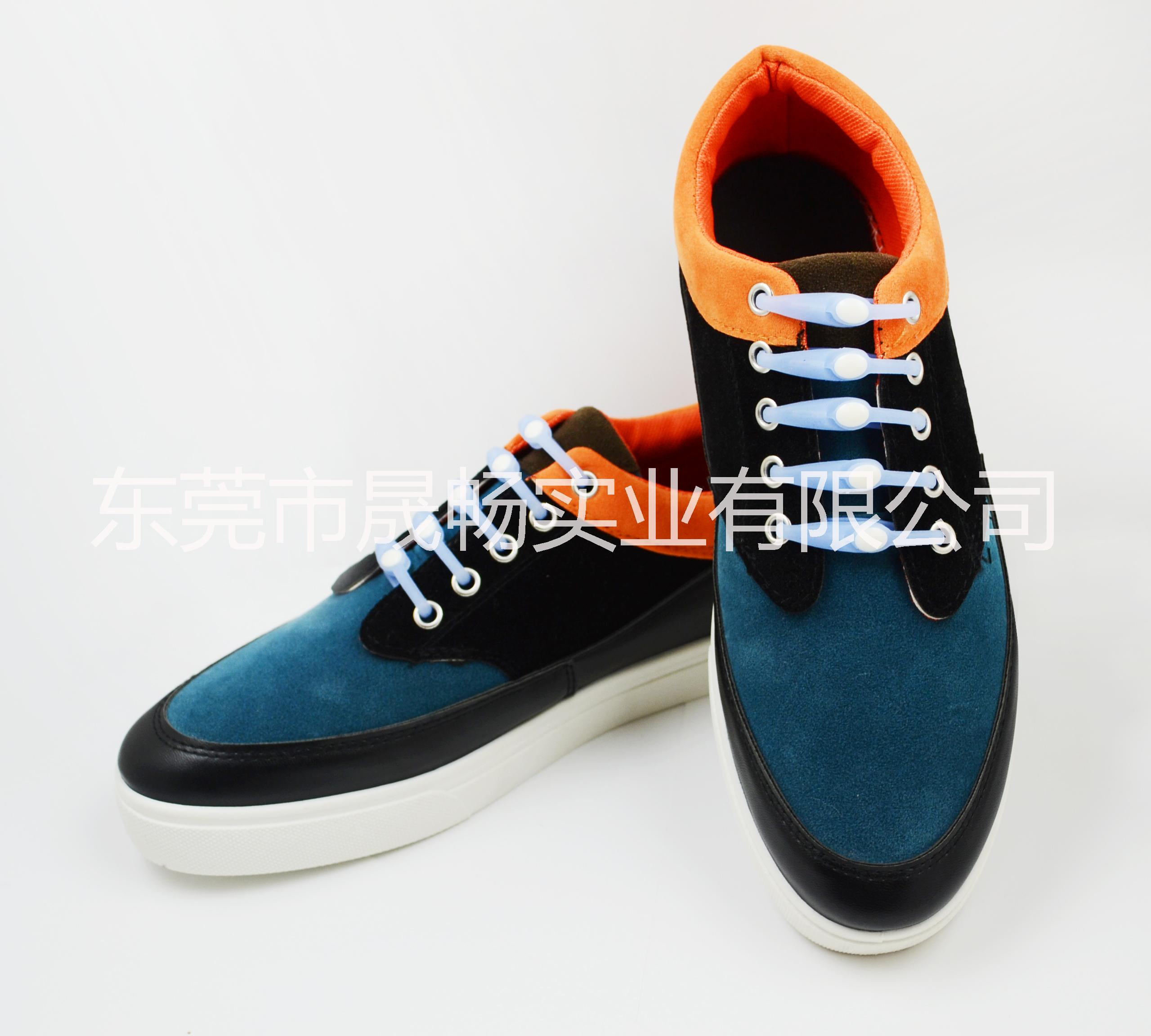 厂家货源直销懒人鞋带销售