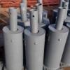 pvc管道t型管托图片