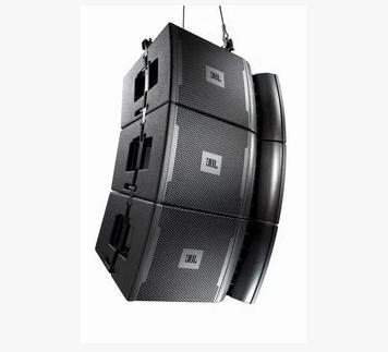 供应用于多功能厅 音响设备 专业舞台演出的JBL VRX932LAP 音箱