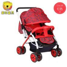 供应儿童童车玩具手推车婴儿车婴儿折叠手推车批发