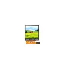 供应用于液晶显示的1.44寸TFT型LCD液晶屏图片