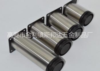 厂家直销 可调节 不锈钢橱柜脚图片