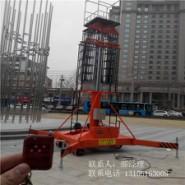 套缸升降平台 北京套缸式液压升降平台