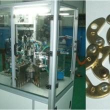 KSD温控器月牙触点铆接机温控器组装机权星图片
