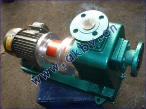 供应YPBC磁力驱动泵,全程无泄漏,安全使用。