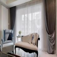 福建酒店窗帘供应商图片