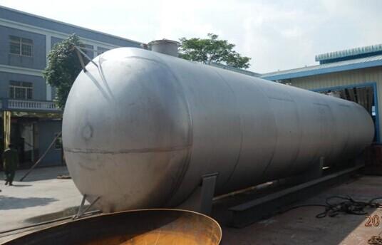 压力容器(热压罐、蒸压釜、油罐)