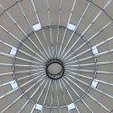 FTS双轴式电动天棚帘图片