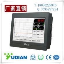 供应用于内衣机械|食品机械|包装机械的AI-3559P触摸屏温控器 厦门宇电 大尺寸触摸屏