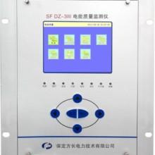 高端电能质量检测装置动态高精度电能质量监测仪 高精度光伏用电能质量监测仪图片