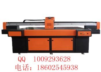 南京江宁木塑墙板uv平板打印机图片