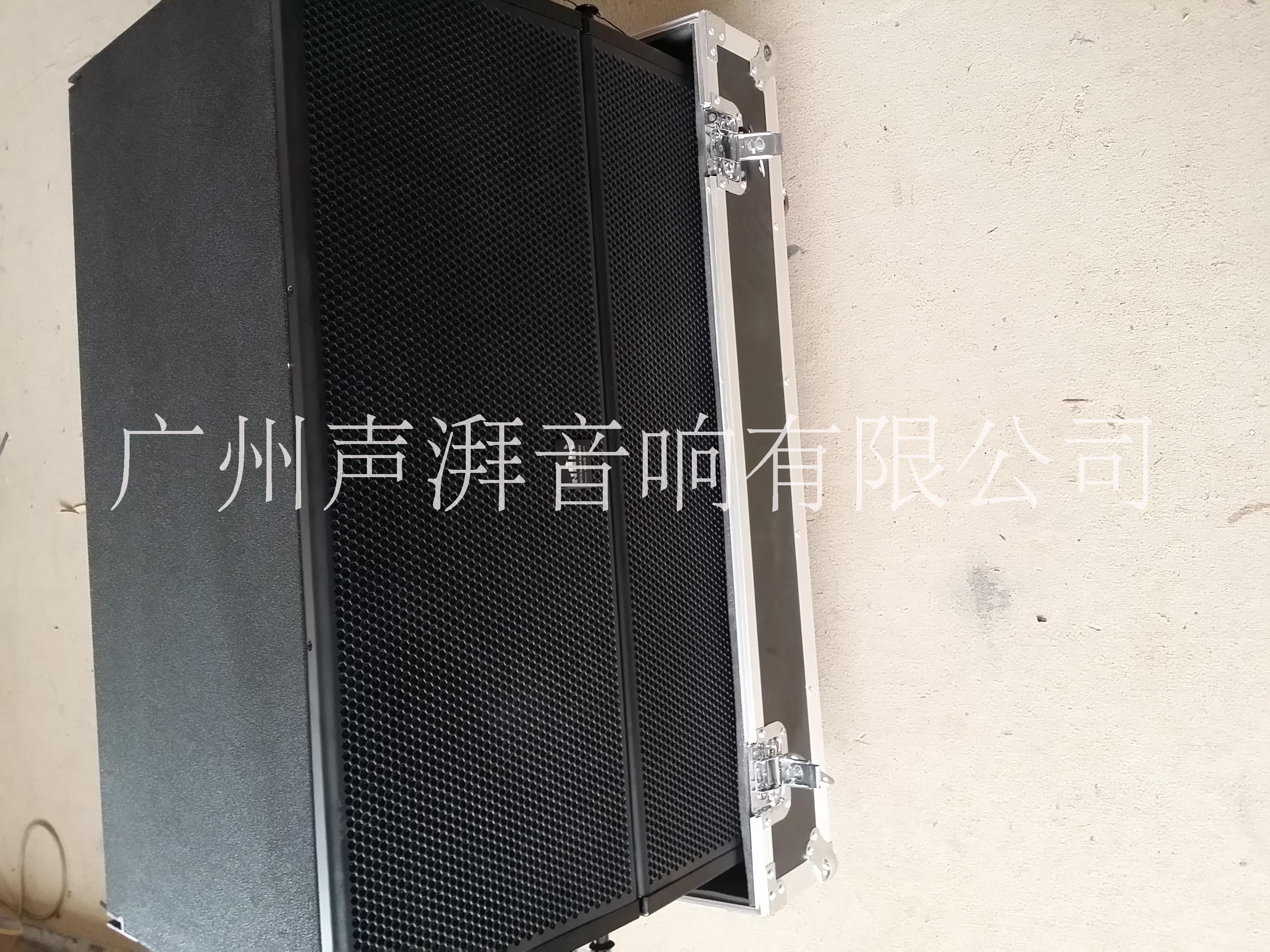 供应双10寸线阵音箱,户外线阵音响,线阵演出音响