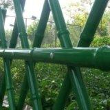 竹形护栏供应商厂家批发价格 弘更金属专业生产欢迎来电洽谈