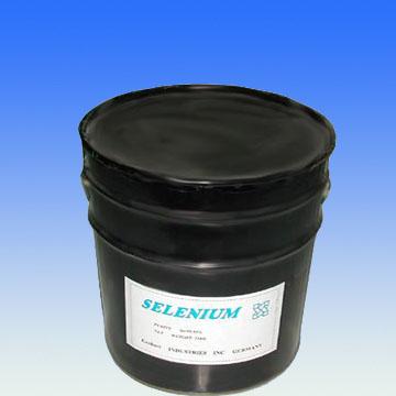 进口硒粉供应商