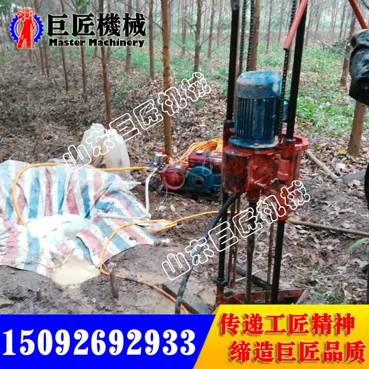 供应QZ-2A型三相电取样钻机