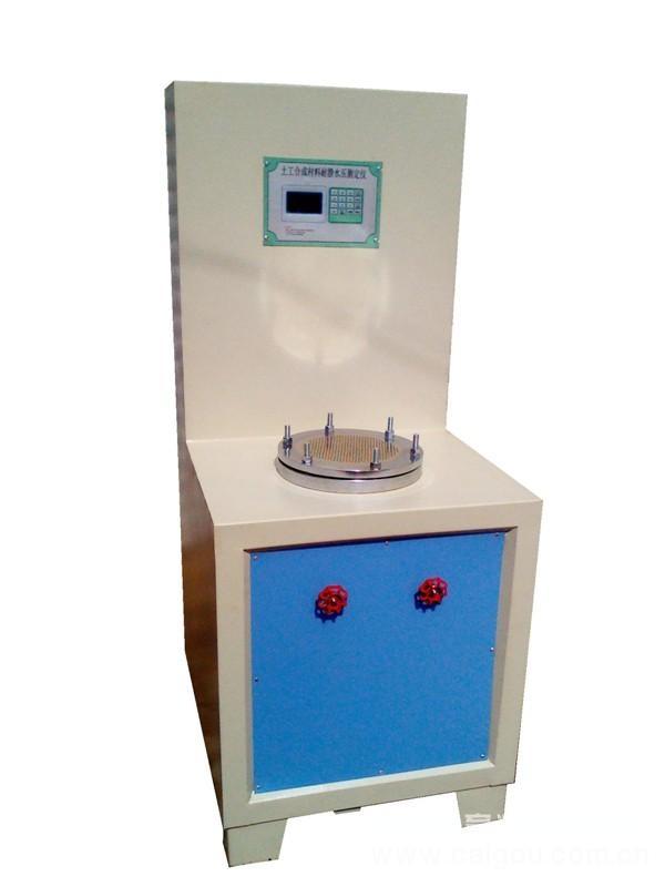 供应土工布合成材料耐静水压测定仪