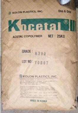 供应用于注塑的POM K300