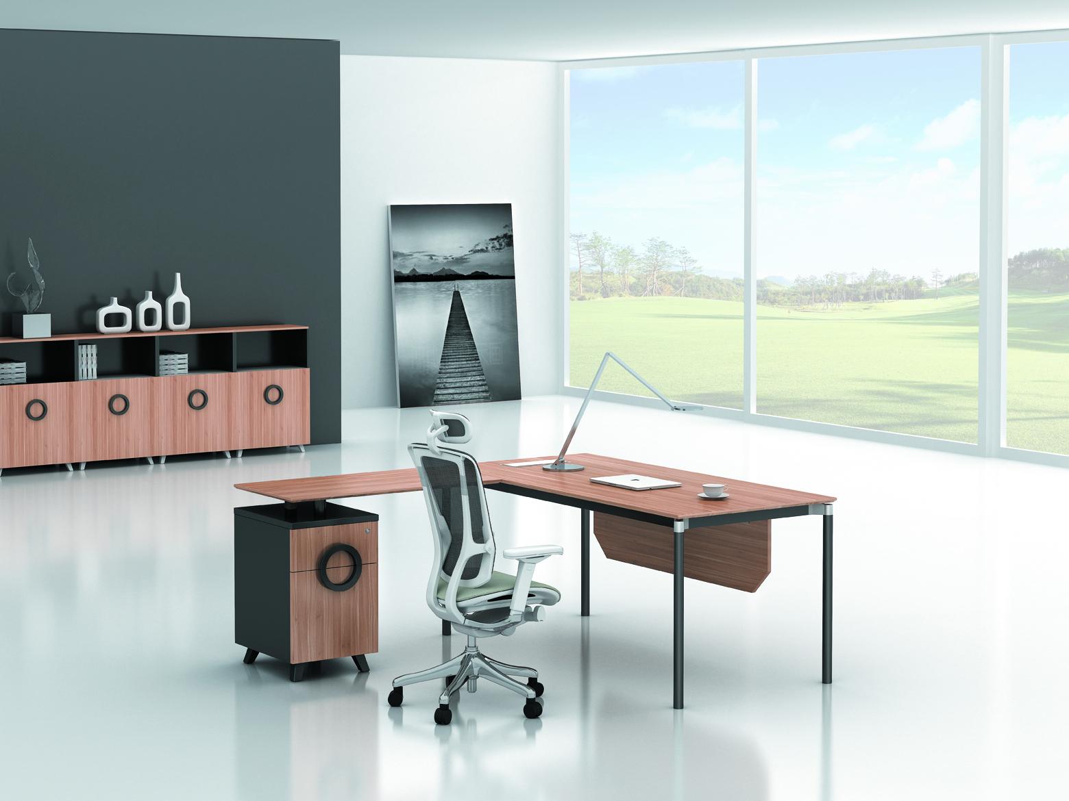 广东办公家具厂家 办公桌椅 现代办公家具 板式办公家具厂家直销