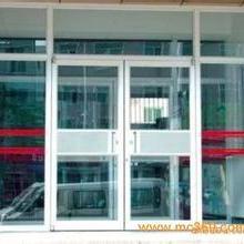 幸运门窗铝合金塑钢门窗