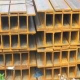 供应用于钢结构的热轧H型钢 马钢热轧H型钢