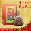 怀庄30年封坛酒价格图片