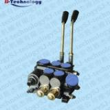 供应用于叉车的供应用于叉车配件的通用型四联多路18932313721