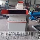 供应用于木材加工的木材粉碎机 食用菌木屑粉碎机