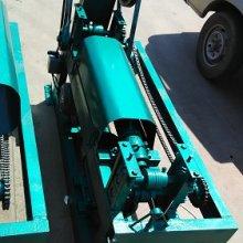 供应专业生产定做拉丝机.调直切断设备图片