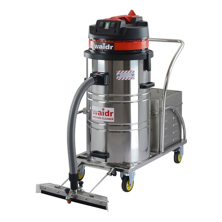 威德尔手推电瓶式吸尘器 手推式吸尘器 电瓶式吸尘器