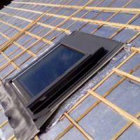 上海乐朗斜屋顶天窗01 斜屋顶天窗 天窗