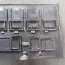 供应用于翻砂铸造模的流水线爬梯铸造模具批发