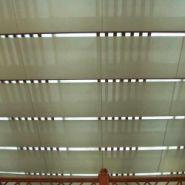 上海智能遮阳天棚帘02图片