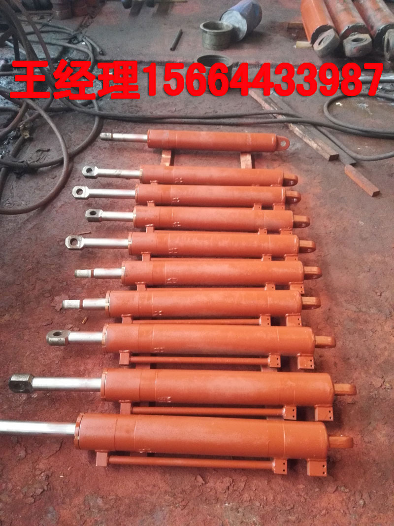液压支架千斤顶厂家图片
