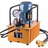 供应高压电动泵站液压泵单油路电动泵