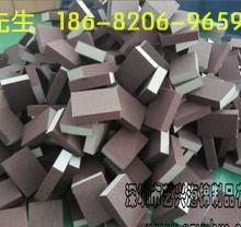 供应用于家庭清洁的广东深圳厂家供应纳米金刚砂海绵擦厂家直销量大从优批发