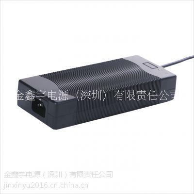 24V4A LED开关电源适配器 LCD液晶显示器桌面试监控 厂家供应24V4ALED液晶电源