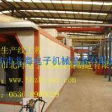 供应供应车轿涂装设备-涂装设备生产