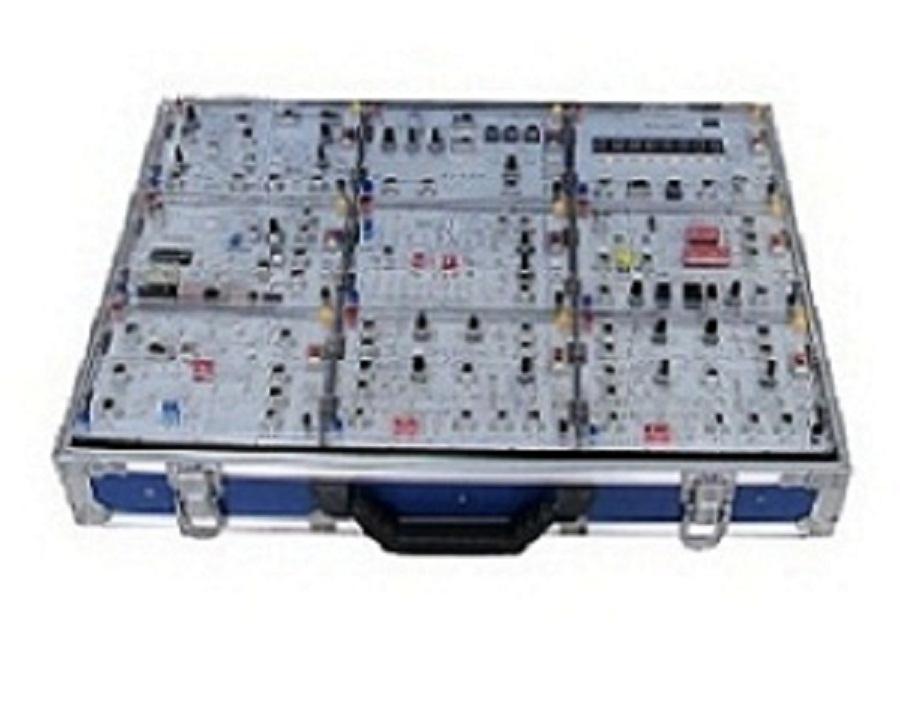 供应高频电子线路实验箱
