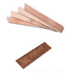 供应铜排、铜绞线等纯铜系列防雷接地产品,免维护连接产品