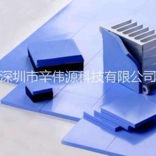 导热硅胶片 导热硅胶 导热粘结剂图片