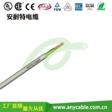 KVV聚氯乙烯絕緣銅芯控制電纜 柔性工業電線 專業電站電纜圖片