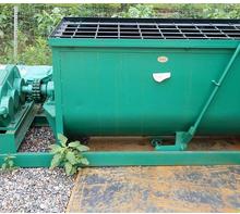 有机肥卧式搅拌机厂家 有机肥搅拌机生产 卧式搅拌机厂家 复合肥搅拌机质量批发