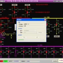 BRPOWER电力自动化软件 电力自动化软件 电力自动化集成监控系统 数据处理平台