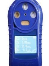 CD4(A)四参数多气体检测仪青岛路博气体检测仪矿用图片