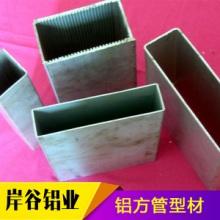 铝方管型材 大铝方管型材 厚壁铝方管型材 工业铝方管型材 铝合金方管型材批发