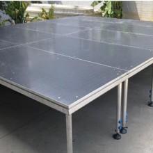 铝合金活动舞台制造直销厂家尺寸可定制批发